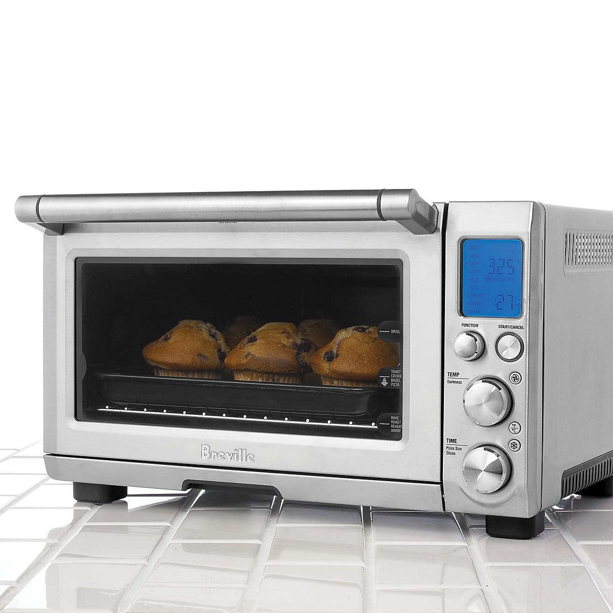 Breville Smart Oven Bov800xl Mills Amp Co