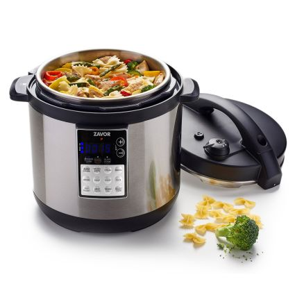 Zavor Lux Edge Multi Cooker Mills Amp Co